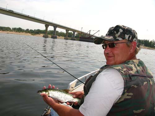 наставление по рыбалке