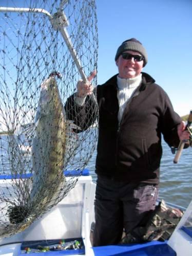 камышинский рыболовный