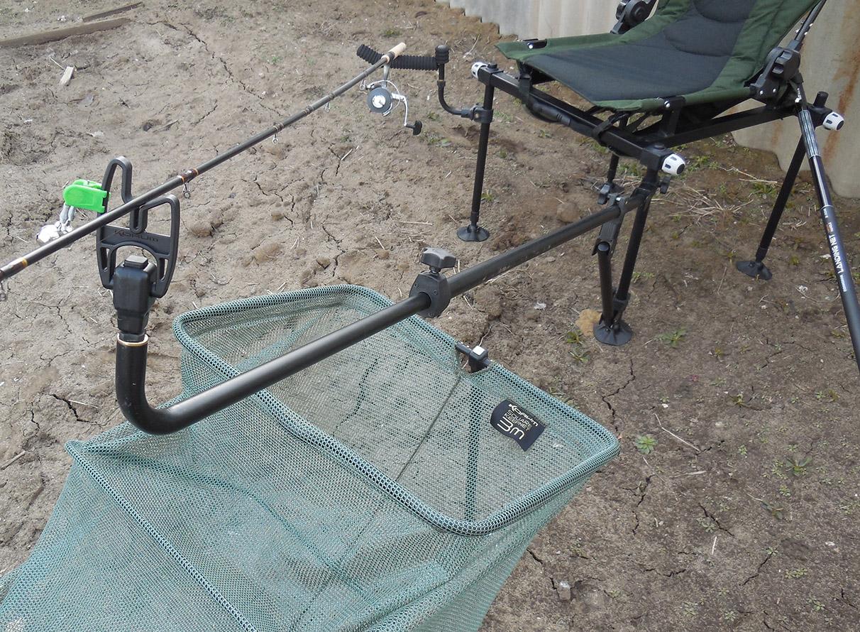 Как выбрать рыболовное кресло для фидерной 32