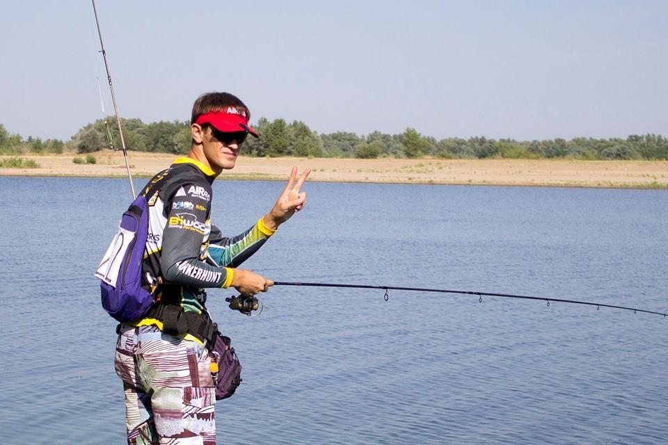 волгоград рыбалка спиннингом