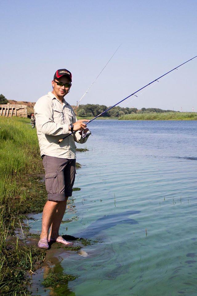 рыбалка по направлениям